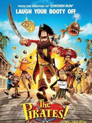 ¡Piratas! Foto: Difusión
