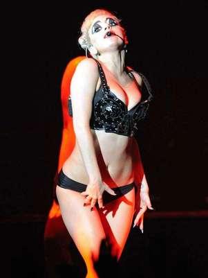 La cantante no pierde la esperanza de encontrar el amor verdadero. Foto: AFP