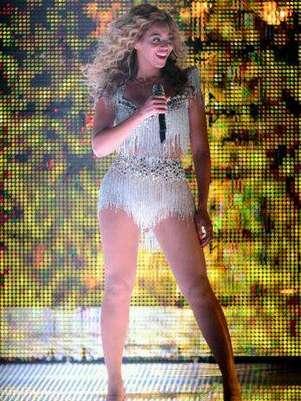 Beyoncé escribe emotiva carta a Michael Jackson. Foto: AP/Twitter