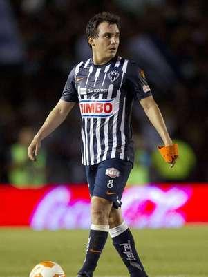 Luis Pérez termina su ciclo con Monterrey y va como flamante refuerzo de Chivas. Foto: Mexsport