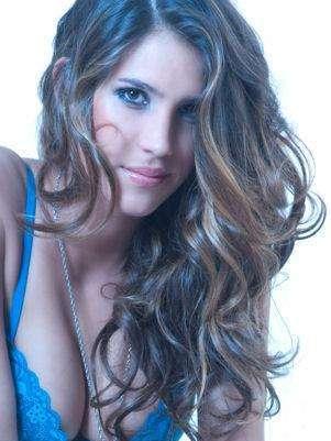 Vanessa Telllo. Foto: Archivo