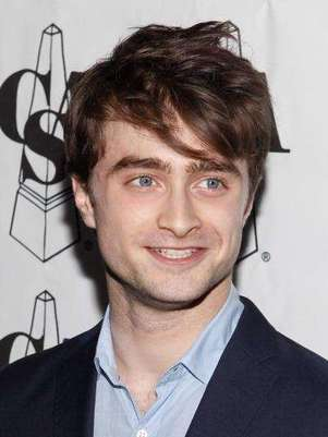 Daniel Radcliffe Foto: Getty