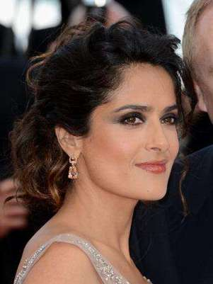 Salma Hayek Foto: Getty
