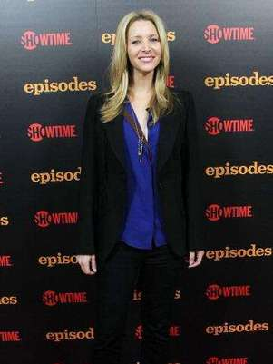 Lisa Kudrow  Foto: Getty Images