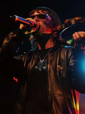 Se ha dicho que la banda hará el anuncio oficial de este nuevo disco en los próximos días. Foto: Getty Images