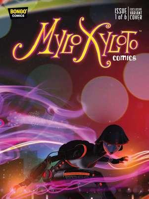 La portada de Mylo Xyloto Foto: Divulgación