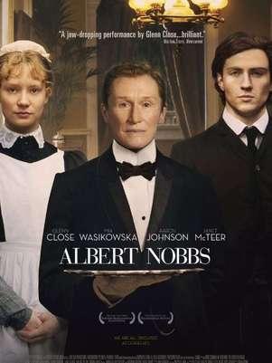 Albert Nobbs Foto: Difusión