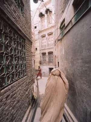 Este tipo de agresiones son habituales en Pakistán o en la India. Foto: Getty Images