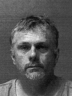 Terry Smith (en la foto), su esposa Chanel Skains y dos hijos de ambos figuran entre las siete personas detenidas tras un enfrentamiento a tiros con agentes ocurrido en Luisiana el jueves 16 de agosto de 2012. En el tiroteo murieron dos agentes y dos resultaron heridos, según las autoridades. Algunos de los detenidos están vinculados con anarquistas violentos cuyos nombres aparecen en listas del FBI, dijo un jefe policial.  Foto: Oficina del Alguacil de la Parroquia de St. John the Baptist / AP