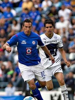 Pumas vs. Cruz Azuñ luce para ser el duelo de la jornada. Foto: Mexsport