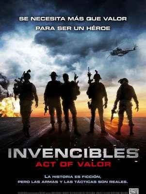 Los invencibles Foto: Difusión