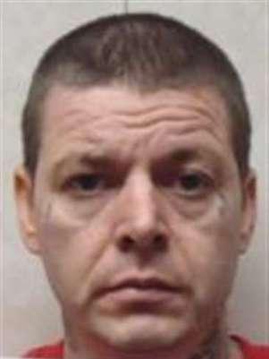 David Mitchell, el presunto violador. Foto: AP