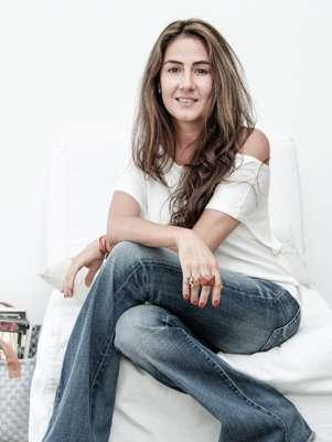 Johanna es una empresaria con sensibilidad social. Foto: David Felipe Rincón/Terra
