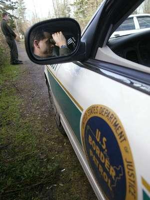 El jefe adjunto de la Patrulla Fronteriza informó qie el agente disparó porque temía por su vida. Foto: AP