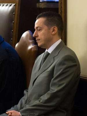Gabriele enfrenta acusaciones de haber robado decenas de documentos confidenciales que sacudieron a la iglesia católica. Foto: AP