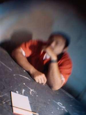 Gerardo Castillo fue declarado culpable de delincuencia organizada, conspiración para poseer sustancias prohibidas y posesión de arma de fuego. Foto: Getty Images/Archivo