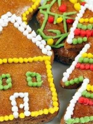Galletas deliciosas para la temporada de Fiestas Foto: Guia Infantil