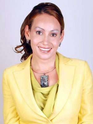 Fotografía María Santos Gorrostieta Salazar en Facebook. Foto: Facebook