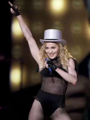 'Like a Prayer' es uno de los sencillos más polémicos de Madonna y también uno de los más aplaudidos. Foto: Getty Images
