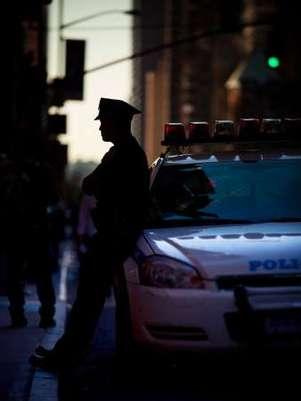 Las autoridades policiales enfrentan una demanda por $10 millones. Foto: Getty Images