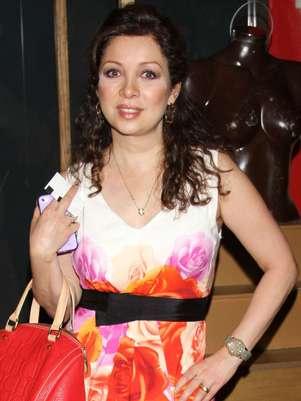 Arlette Pacheco cumple condena por manejar ebria Foto: Mezcal