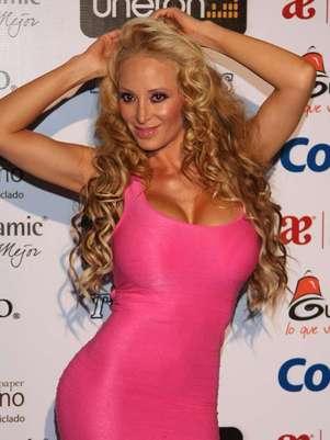 Ivonne Soto será la portada del mes de mayo de la revista Playboy. Foto: Photo AMC