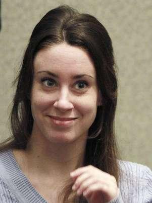 Anthony fue declarada inocente de asesinar a su hija en julio de 2011, pero culpable de mentir a las autoridades. Foto: AP