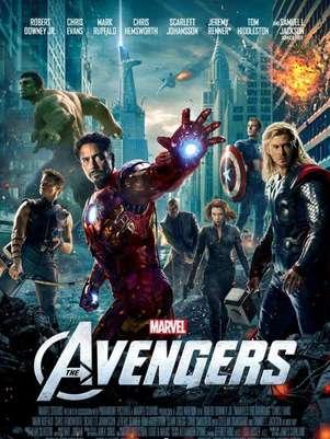 El elenco de 'The Avengers' presentará un Oscar Foto: Paramount Pictures, Marvel Studios