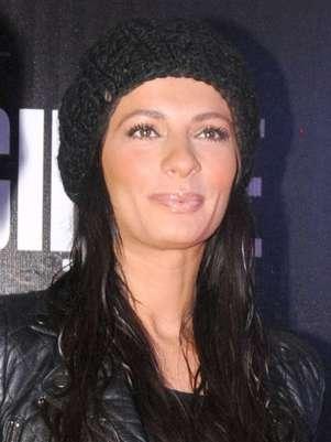 ¿Cecilia Galliano tendrá celos de Aracely Arámbula? Foto: Mezcal