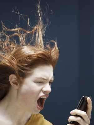 Los servicios de telecomunicaciones sufren fallas en ocasiones. Foto: Archivo