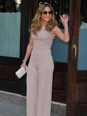 Jennifer Lopez podría adoptar en México Foto: BangShowBiz / BangShowBiz