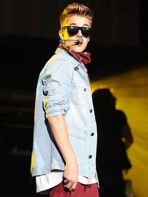 La madre de Bieber desea inspirar a las jóvenes a sentirse iluminadas por la virtud de dar vida. Foto: Getty Images