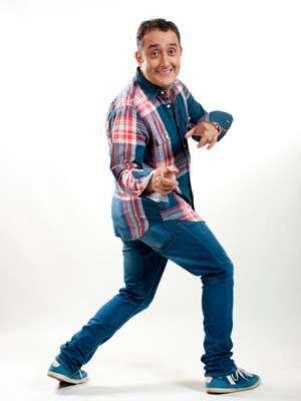 """Juan Carlos Duque presenta su Stand Up Comedy """"Arrocito en bajo"""" Foto: Difusión"""