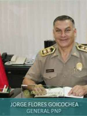 Foto: Portal web Policía Nacional del Perú