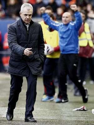 Aguirre se ha ganado a pulso su renovación con los Periquitos. Foto: EFE en español