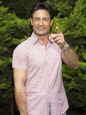 No es la primera vez que se especula que Fernando Colunga propicia el despido de algún compañero de reparto. Foto: Photo AMC