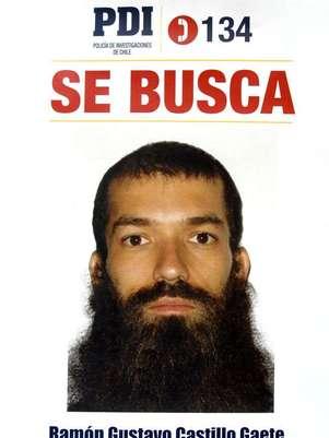 Ramón Castillo es el supuesto líder que habría huido a Perú. Foto: UPI