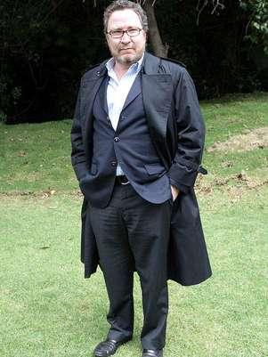 Ignacio Sada adelanta que ya está trabajando en el grión del melodrama. Foto: Reforma