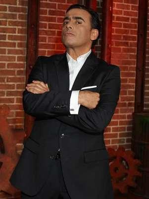 Adal Ramones agradeció las muestras de repudio que hicieron sus seguidores hacia la publicación. Foto: Photo AMC