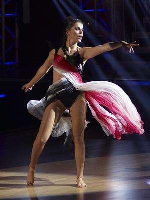 María Fernanda Yepes se prepara para una segunda temporada de 'La teniente'. Foto: Difusión