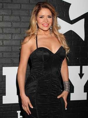 Lilí Brillanti no ha hecho ninguna declaración sobre su supuesta salida de 'Venga la Alegría'. Foto: Photo AMC