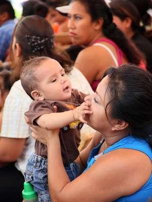 Conapo dio a conocer que en México habitan 118 millones 395 mil 54 personas. Foto: Notimex