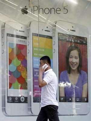 Apple busca expandir su mercado, especialmente en China, país donde la compañía ha perdido presencia ante el crecimiento de los dispositivos Android. Foto: Kim Kyung-Hoon / Reuters
