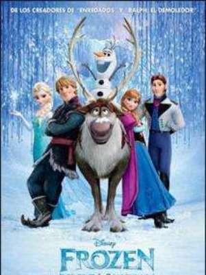 Frozen: Una Aventura Congelada Foto: Walt Disney Animation Studios / Walt Disney Animation Studios