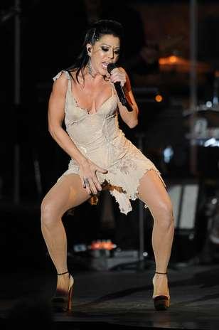 Alejandra Guzman Latin Grammys 72