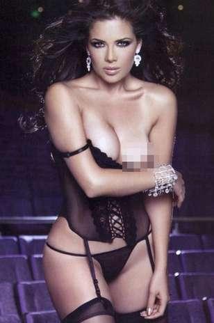 Las mejores fotos de modelos argentinas desnudas pic 93
