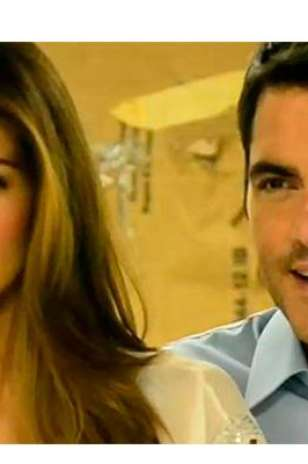 Las parejas más candentes y apasionadas de las telenovelas
