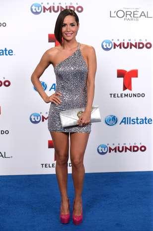 premios tu mundo 2013 los mejor y peor vestidos