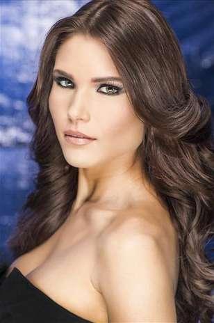 [OffTopic] Miss Universo. Toabajamisspuertorico