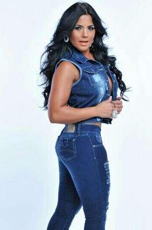 Maripily Rivera: sexy bomba puertorriqueña del espectáculo